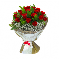 [18]수요일엔 빨간 장미를